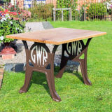 GWR Garden Cafe Table.